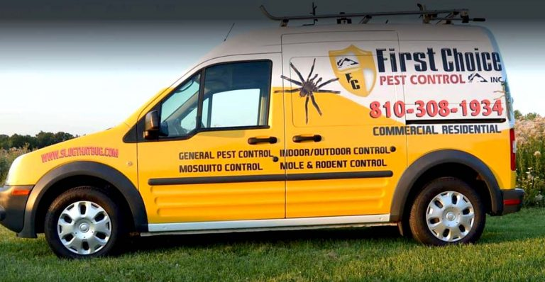 About Us   First Choice Pest Control, Family Owned & Operated Pest Control & Mosquito Abatement